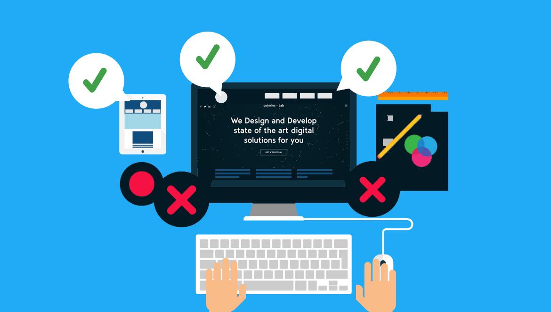 Cách thu thập thông tin khách hàng webform