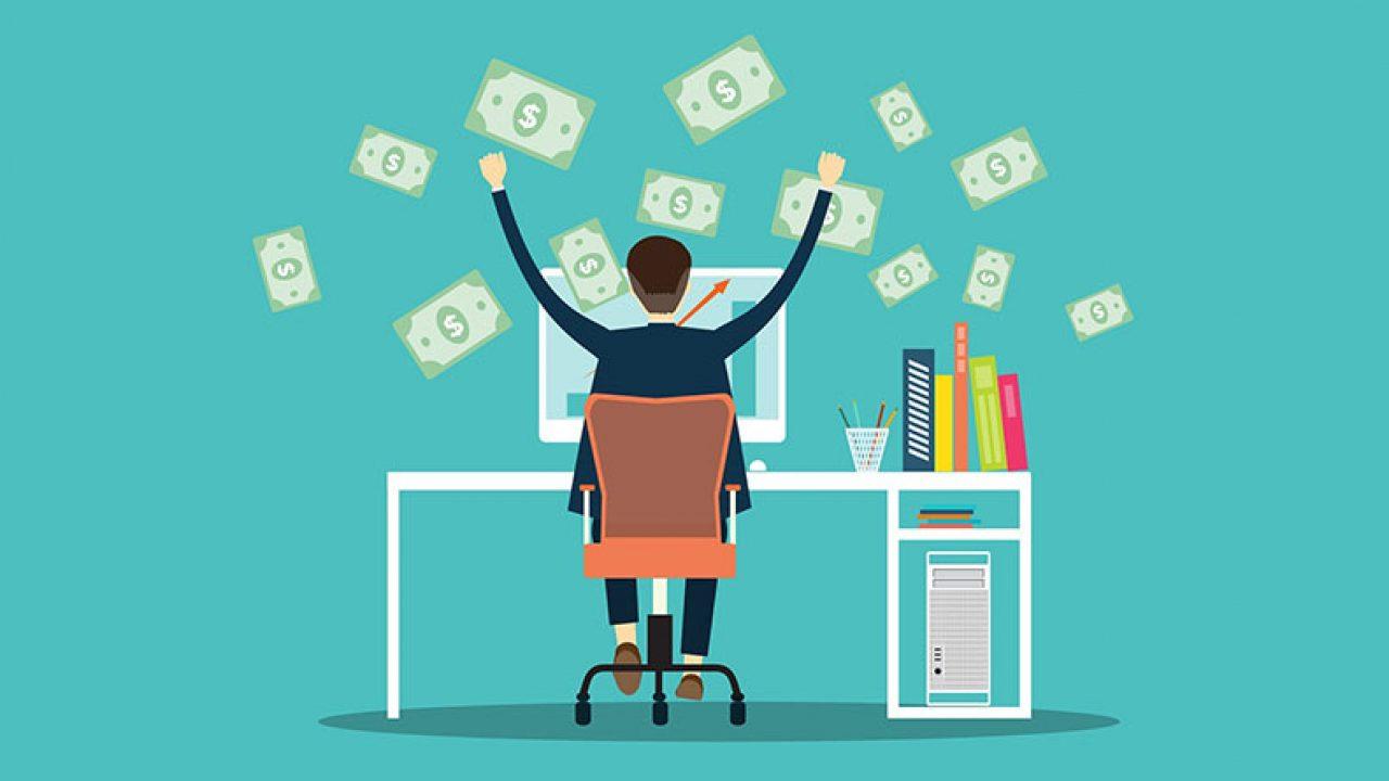 Kinh doanh online thành công