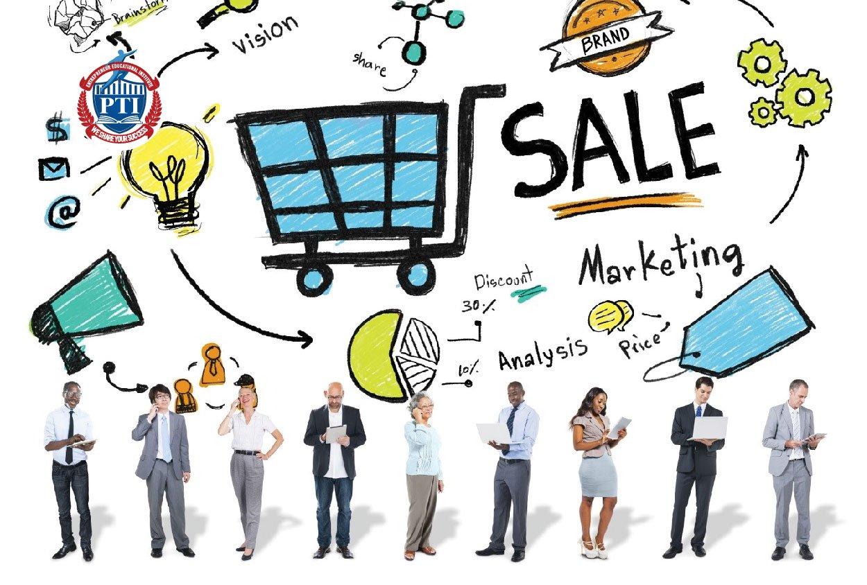 Bí quyết bán hàng online