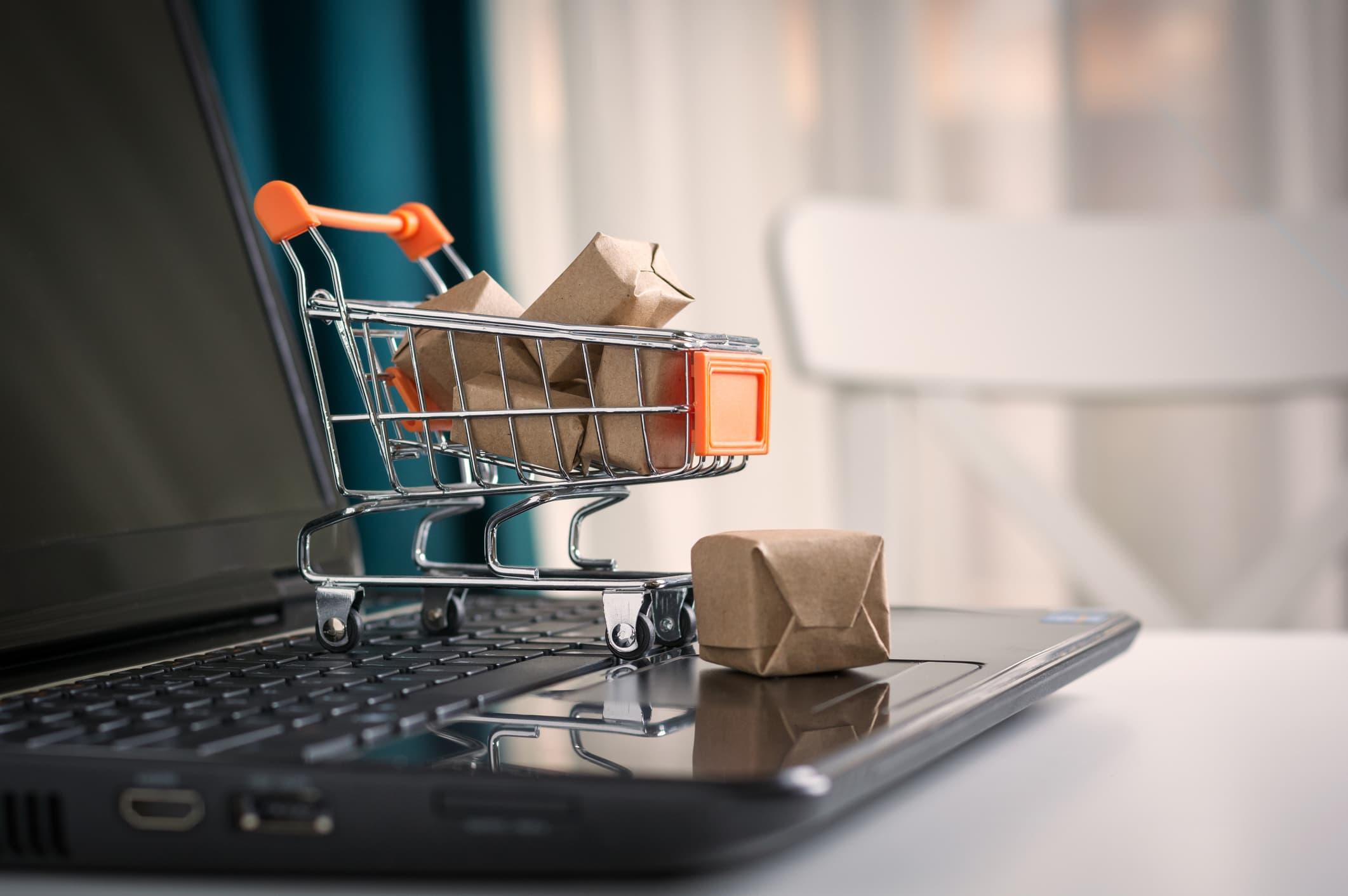 Mặt hàng kinh doanh online