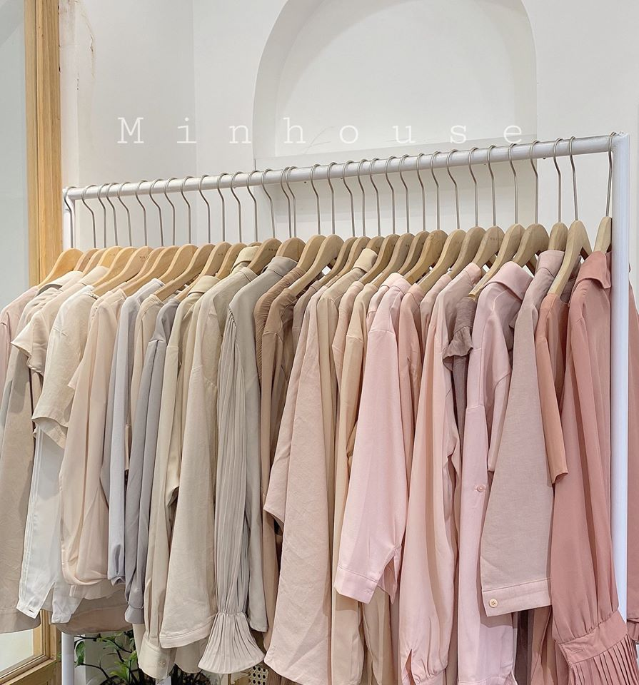 Mở shop quần áo
