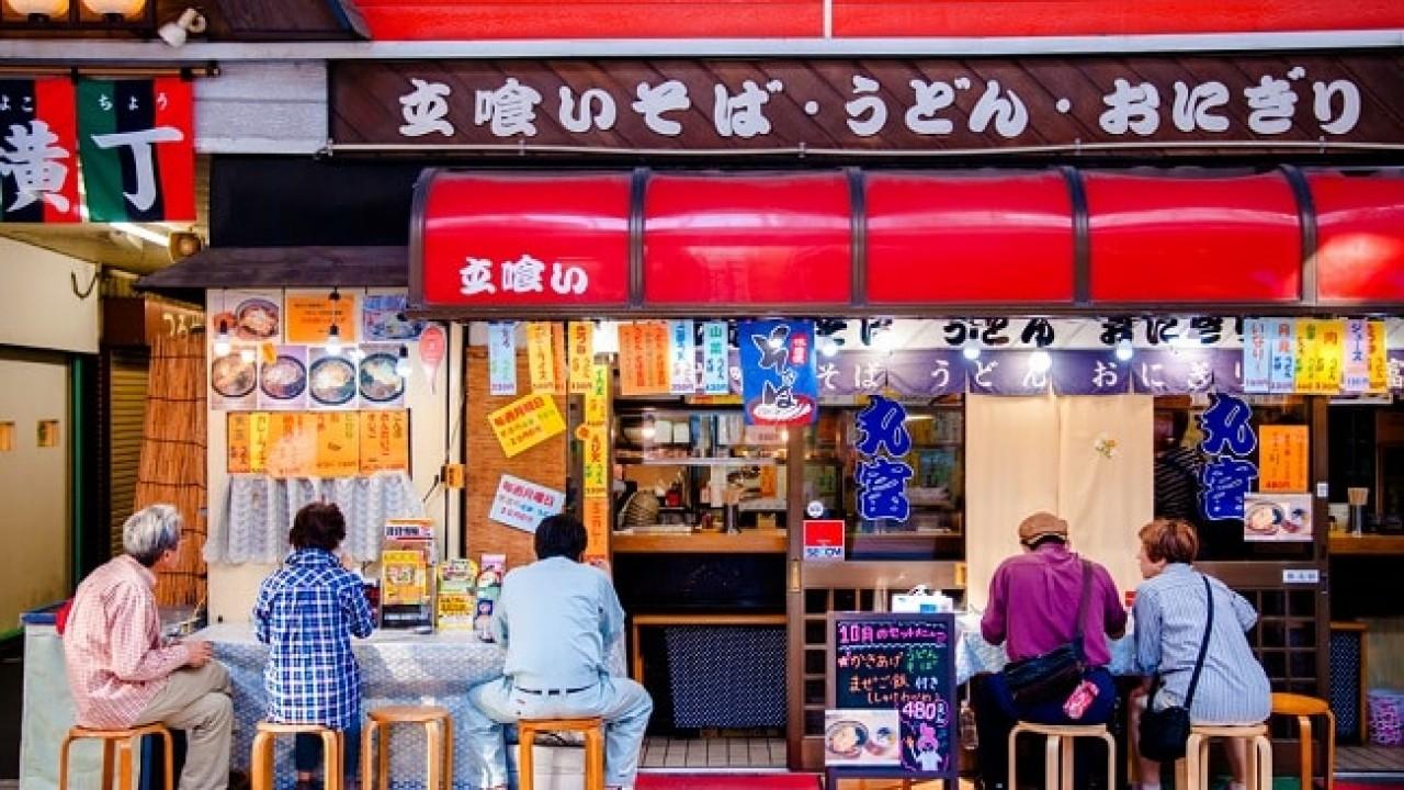 Kinh doanh quán ăn nhỏ