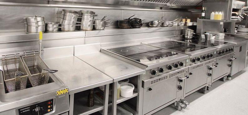 Bếp Toàn Cầu | Chuyên Thiết Bị Bếp Công Nghiệp Nhà Hàng - Khách Sạn.