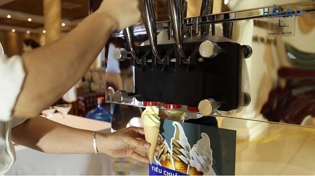 Đại lý máy làm kem tươi chất lượng giá thấp ở TP HCM, Sài Gòn