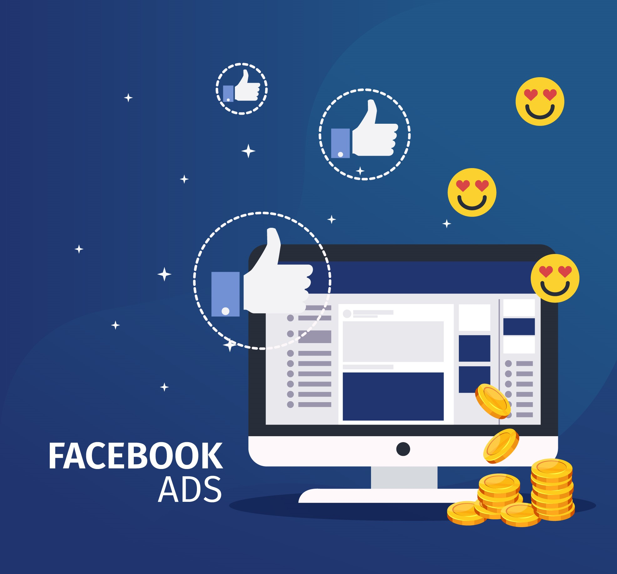 Chạy Facebook Ads Cần Lưu Ý Những Yếu Tố Nào? - AIM Academy