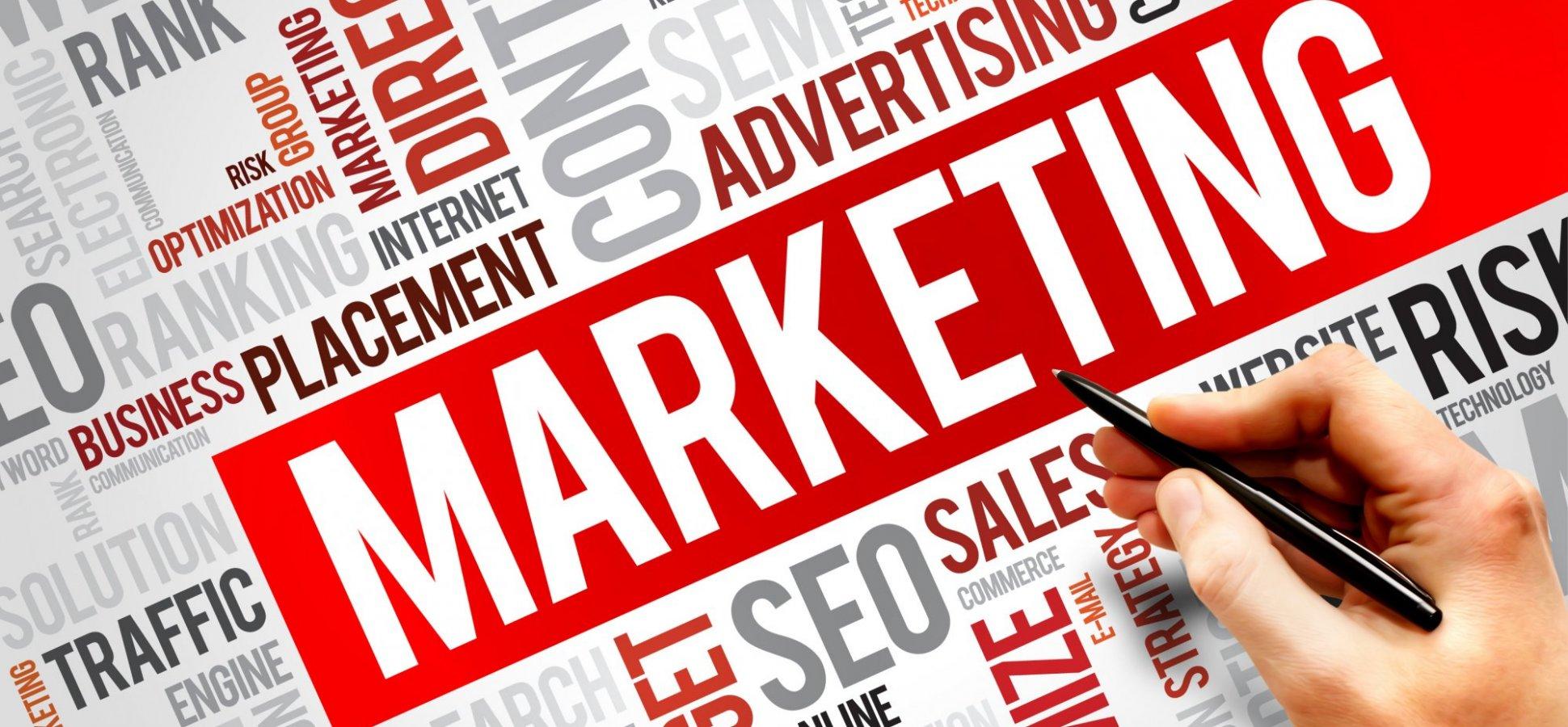 Marketing là gì? Vai trò và chức năng của marketing - Web solutions