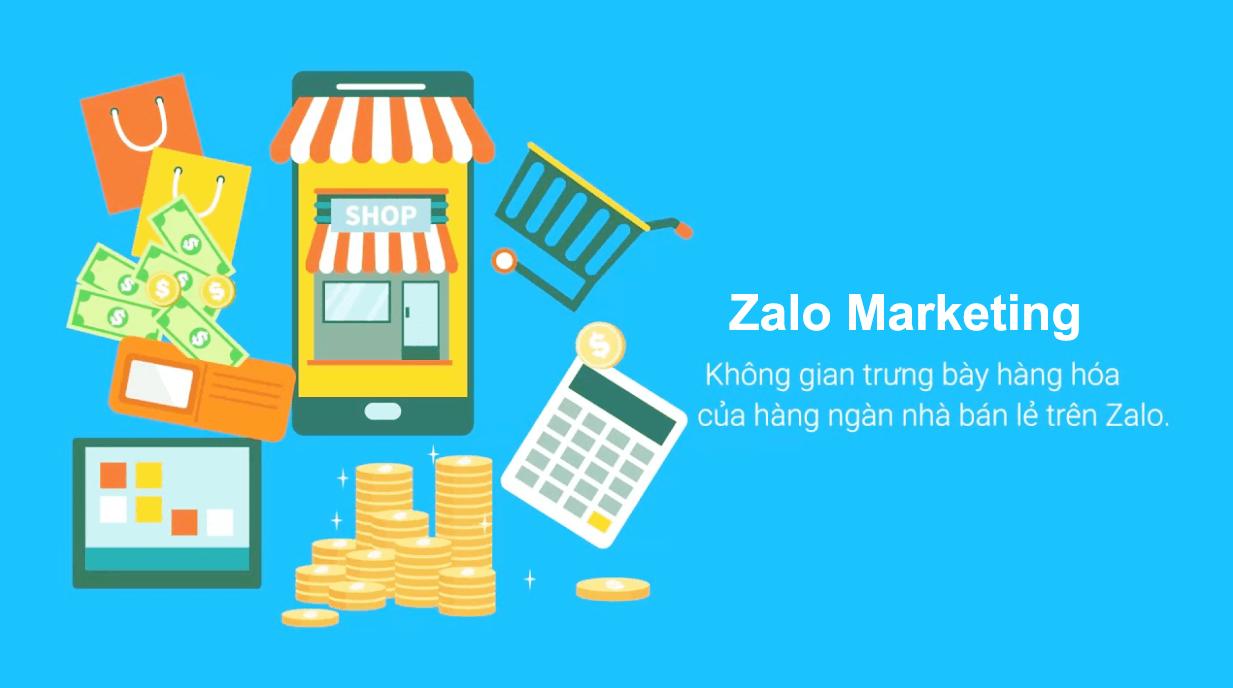 Zalo Marketing là gì ? Cách làm marketing trên Zalo hiệu quả năm 2020