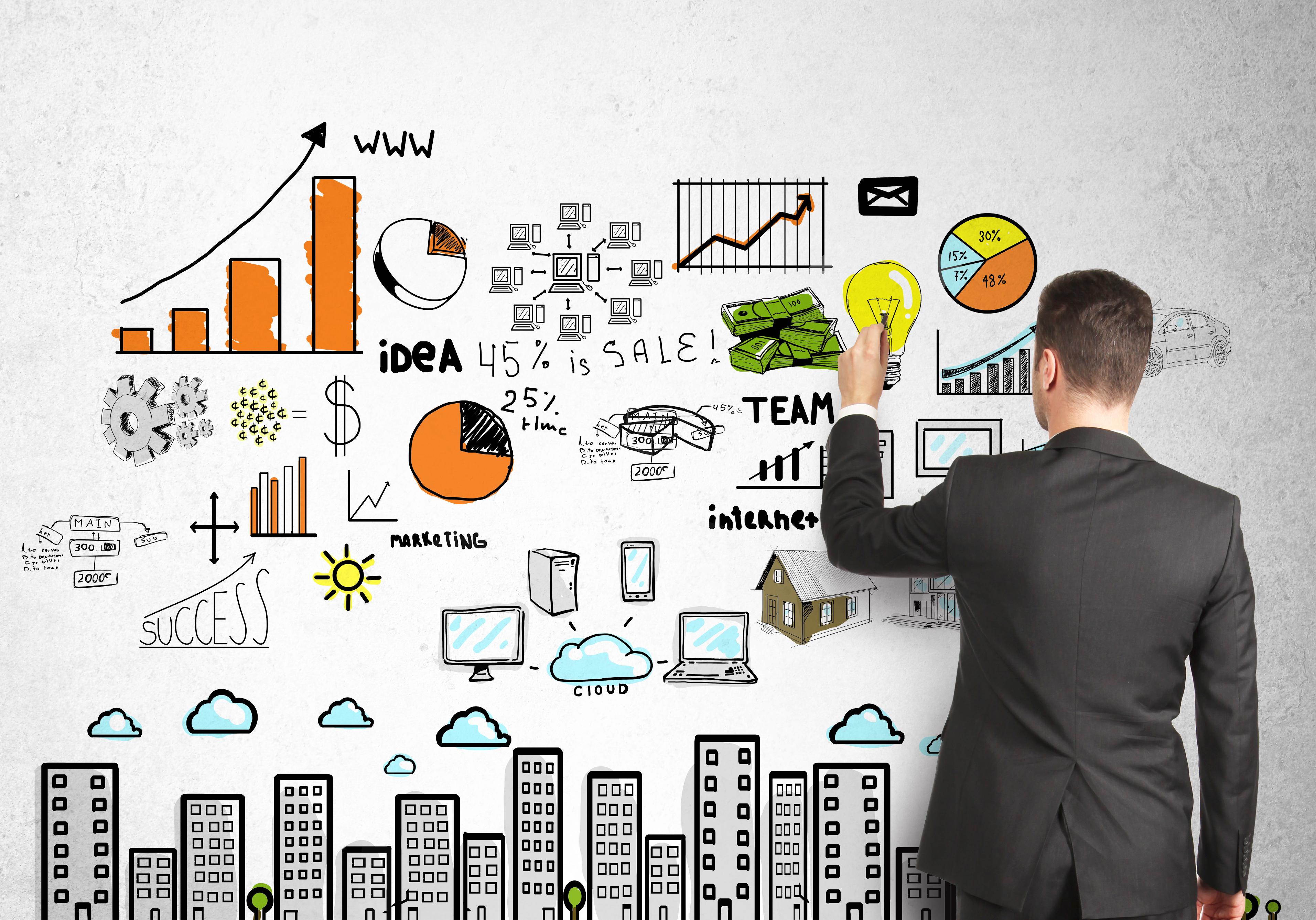 Học và làm marketing có khó không? Điều bạn cần biết