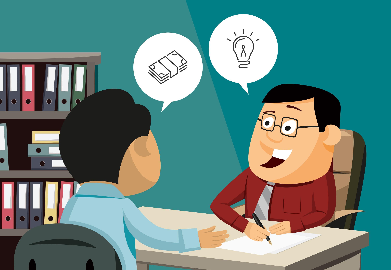 Bí quyết hay thuyết phục khách hàng khó tính – Site.com.vn