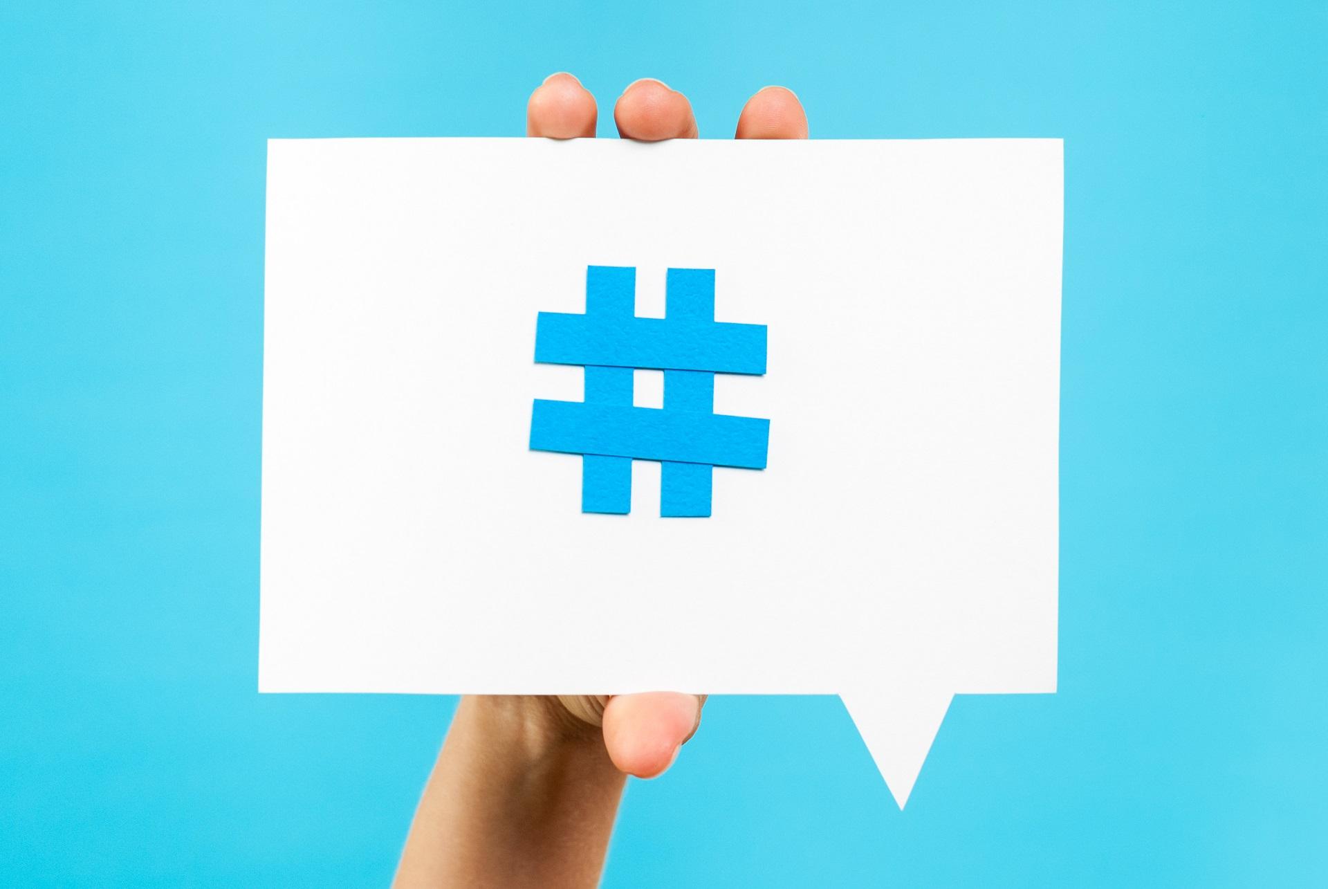 5 chiến lược sử dụng Hashtag hiệu quả giúp bán được hàng nhiều