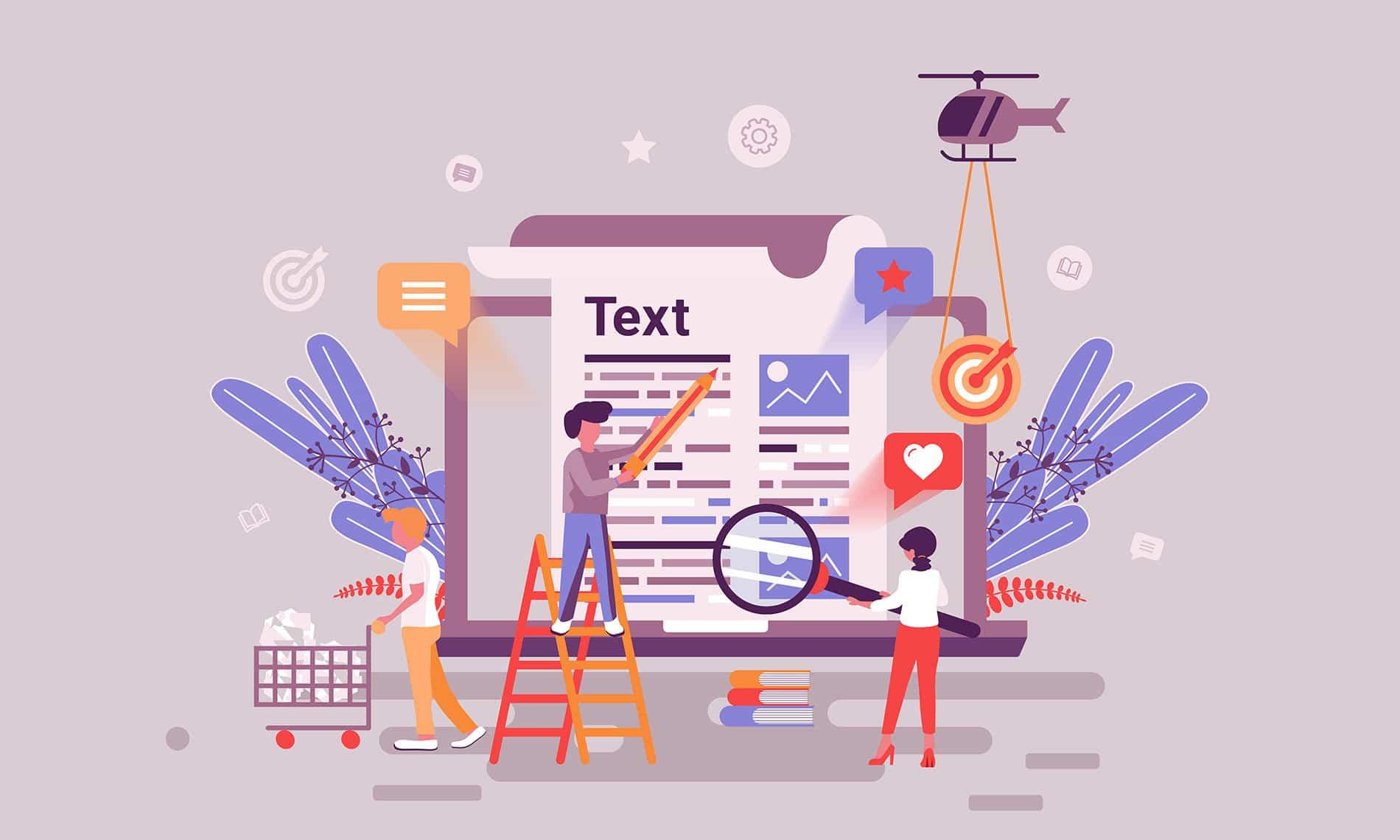 Content Marketing 2020 và bộ hướng dẫn cơ bản dành cho các marketers