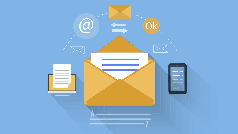Email doanh nghiệp là gì? Điều bạn cần biết
