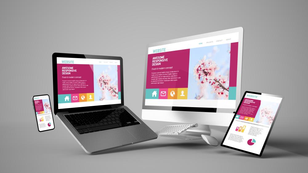 Website chuẩn Marketing là như thế nào? Điều bạn cần biết