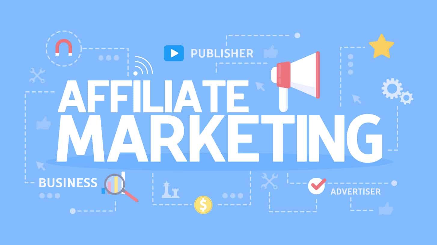 Affiliate Marketing là gì? Điều bạn cần biết