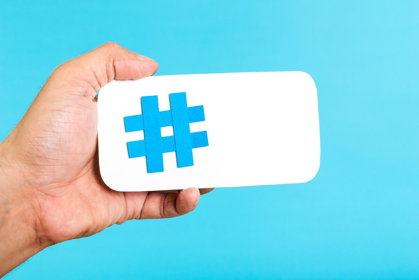 Cách sử dụng hashtag facebook hiệu quả bạn cần biết