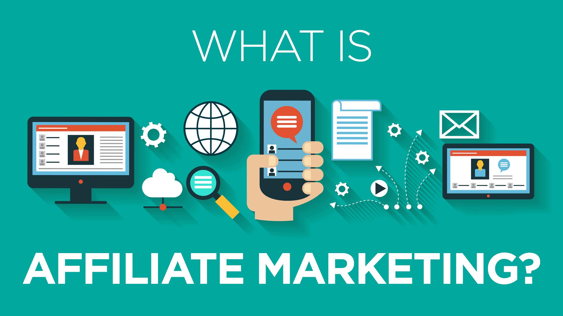 Tiếp thị liên kết là gì? Tổng quan về tiếp thị liên kết - WEBICO BLOG